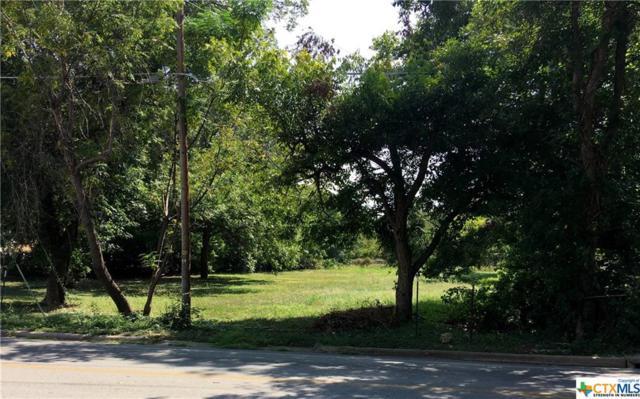 TBD W Avenue P, Temple, TX 76504 (MLS #324240) :: Magnolia Realty