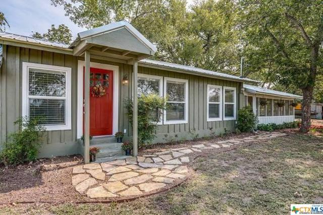 3175 Country Road 108, Gonzales, TX 78629 (MLS #324290) :: The Suzanne Kuntz Real Estate Team