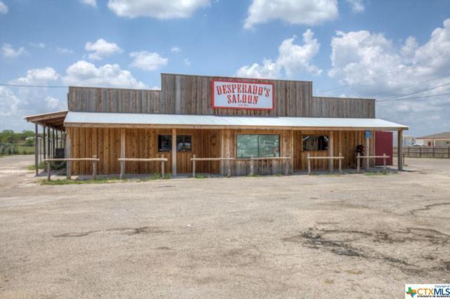 312 S Sunset Strip, Kenedy, TX 78119 (MLS #324347) :: Magnolia Realty