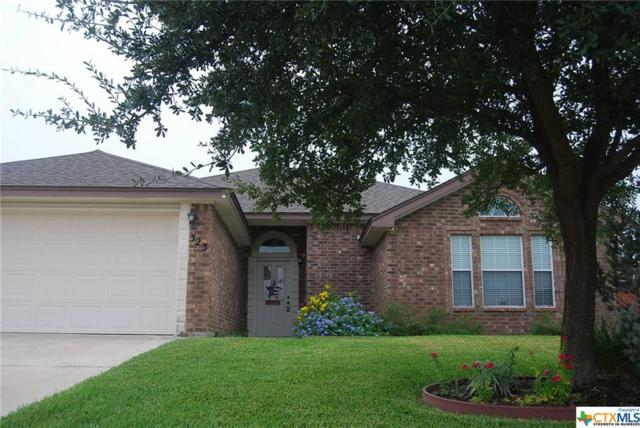323 Sims Ridge, OTHER, TX 76559 (MLS #324500) :: The Suzanne Kuntz Real Estate Team