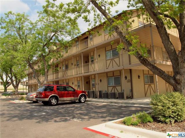 730 E Mather Street J201, New Braunfels, TX 78130 (MLS #324645) :: Magnolia Realty
