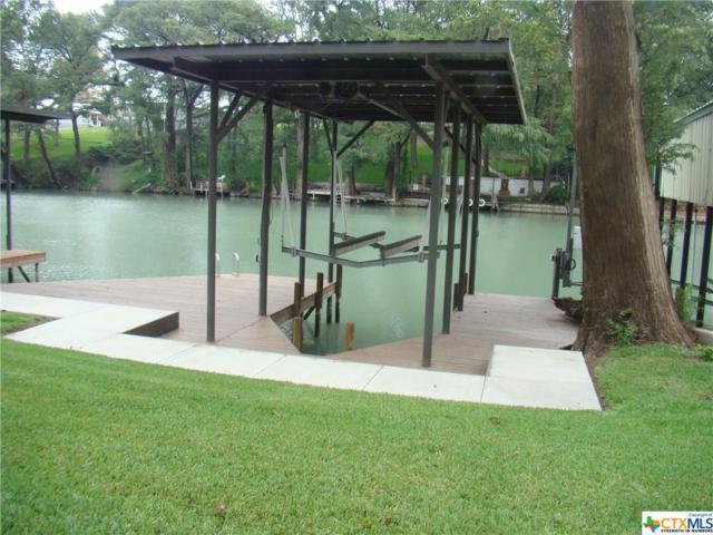 454 Riverview, McQueeney, TX 78123 (MLS #324748) :: The Suzanne Kuntz Real Estate Team