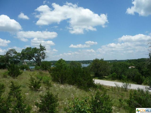 1891 Bella Vista, Canyon Lake, TX 78133 (MLS #324884) :: Magnolia Realty