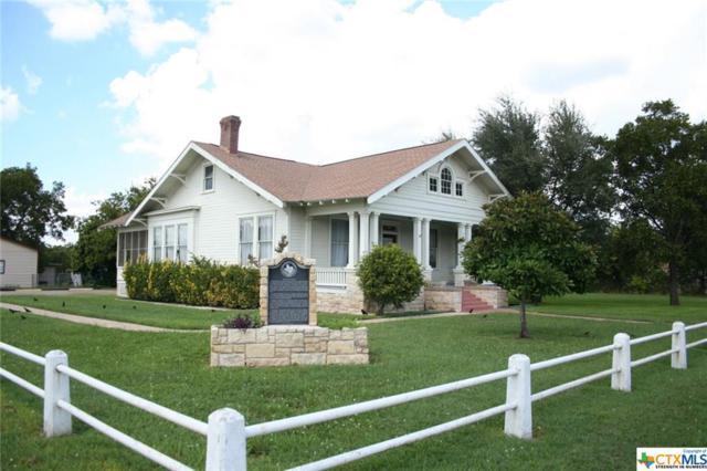 401 N Main Street, Copperas Cove, TX 76522 (MLS #326273) :: The Real Estate Home Team