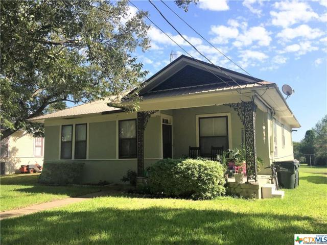 820 Mitchell, Gonzales, TX 78629 (MLS #326450) :: Erin Caraway Group