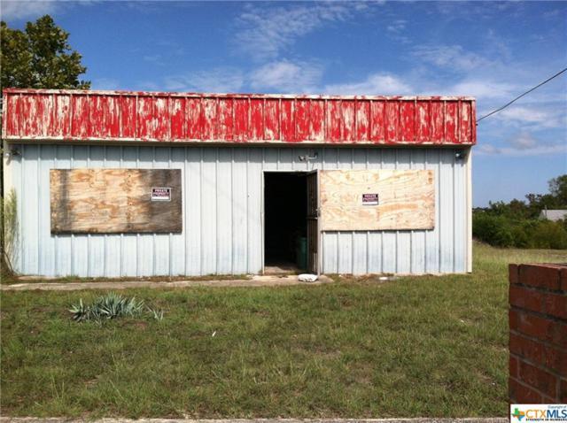 201 Long, Killeen, TX 76541 (MLS #326636) :: The Graham Team