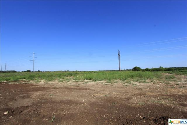 Lot 7 Stone Russell Drive, Salado, TX 76571 (MLS #327085) :: Erin Caraway Group