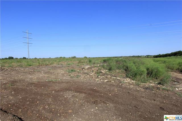 Lot 6 Stone Russell Drive, Salado, TX 76571 (MLS #327094) :: Erin Caraway Group