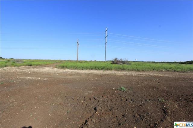 Lot 3 Stone Russell Drive, Salado, TX 76571 (MLS #327102) :: Magnolia Realty