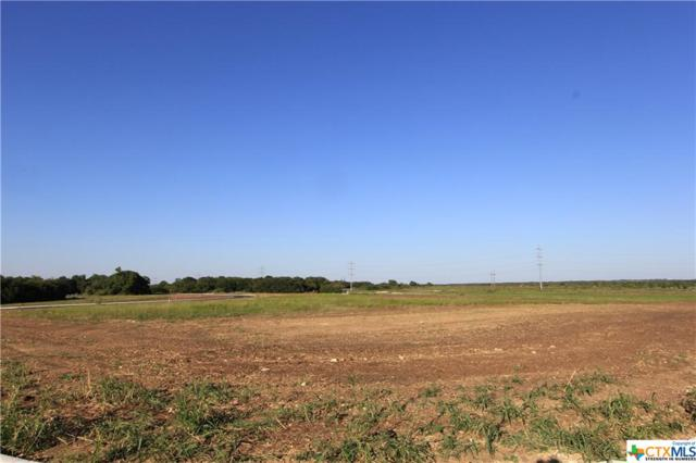 Lot 6 Kyleigh Drive, Salado, TX 76571 (MLS #327228) :: Magnolia Realty