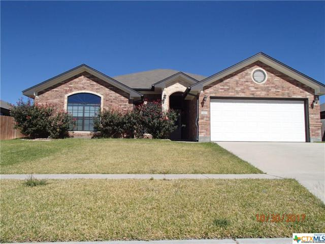 2803 Traditions, Killeen, TX 76549 (MLS #327354) :: Erin Caraway Group