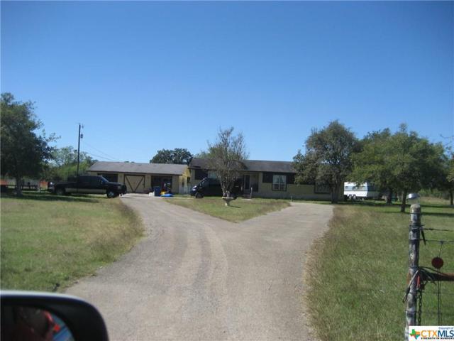 4885 Fm 306, New Braunfels, TX 78132 (MLS #327397) :: The Graham Team