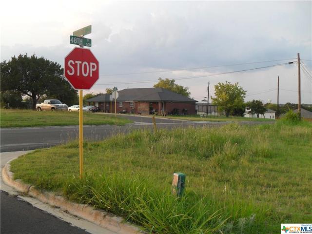 3801 Turner Avenue, Killeen, TX 76543 (MLS #327404) :: Magnolia Realty