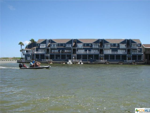 201 South Harbor Dr #6, Port Mansfield, TX 78598 (MLS #327426) :: Magnolia Realty