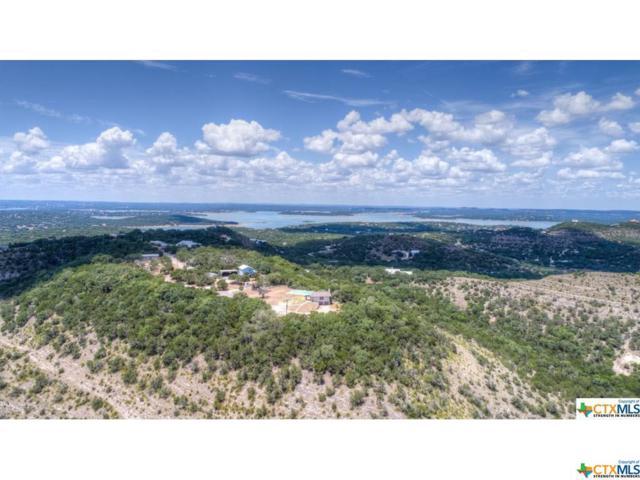 TBD Fm 2673, Canyon Lake, TX 78133 (MLS #327458) :: Magnolia Realty
