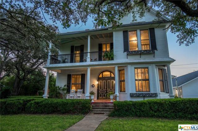 834 Mitchell Street, Gonzales, TX 78629 (MLS #327539) :: Magnolia Realty