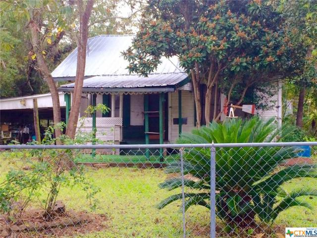 421 N La Grange, Hallettsville, TX 77964 (MLS #329306) :: RE/MAX Land & Homes