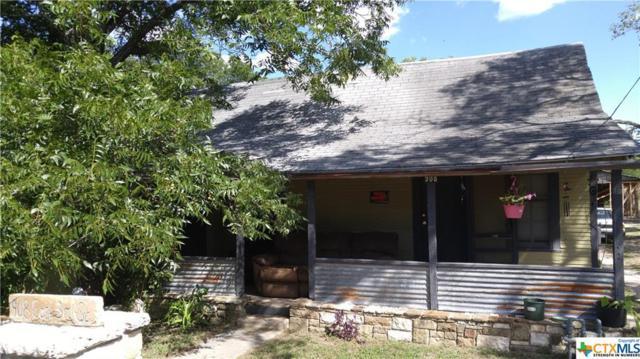908 E 3rd, Lampasas, TX 76550 (MLS #329308) :: Erin Caraway Group
