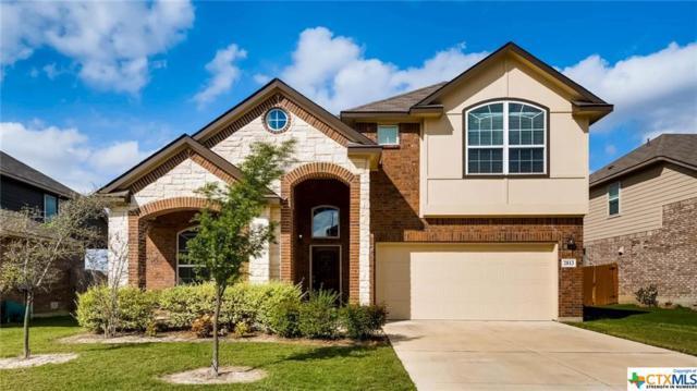 2813 Mistywood, Schertz, TX 78108 (MLS #329414) :: The Suzanne Kuntz Real Estate Team