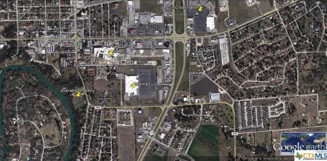 NA S King, Seguin, TX 78155 (MLS #329688) :: Magnolia Realty