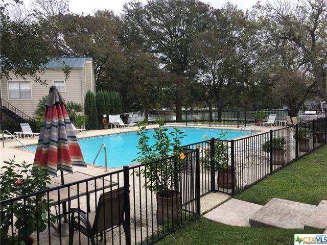 551 Terminal Loop D8, McQueeney, TX 78123 (MLS #329773) :: The Suzanne Kuntz Real Estate Team