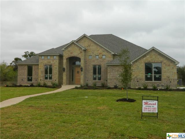 463 Creekside, Belton, TX 76513 (MLS #329829) :: Magnolia Realty