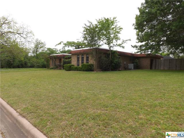 101 Pecan, Hallettsville, TX 77964 (MLS #330029) :: RE/MAX Land & Homes