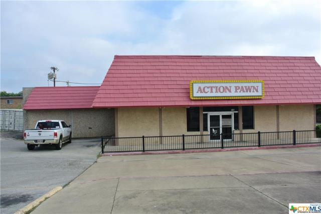 715 W Rancier, Killeen, TX 76541 (MLS #330072) :: RE/MAX Land & Homes