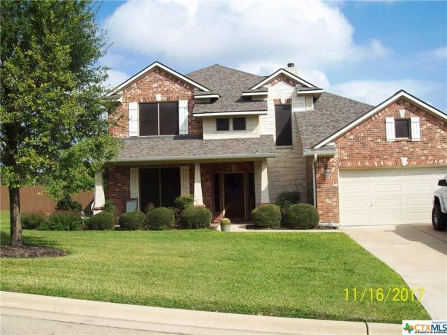 3901 Del Rey Drive, Harker Heights, TX 76548 (MLS #330167) :: Magnolia Realty
