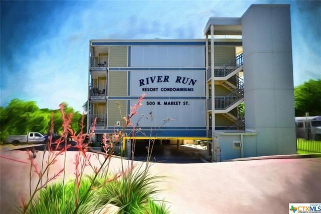 500 N Market Avenue #303, New Braunfels, TX 78130 (MLS #330215) :: The Suzanne Kuntz Real Estate Team