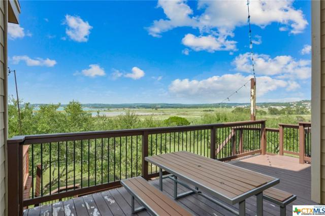 976 Parkview #976, Canyon Lake, TX 78133 (MLS #330323) :: The Suzanne Kuntz Real Estate Team