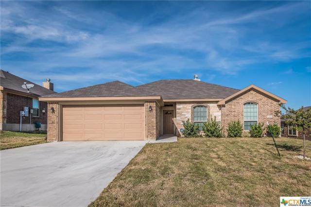 3909 Appalachian Trail, Killeen, TX 76549 (MLS #330350) :: Texas Premier Realty