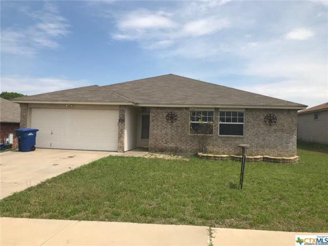 503 Mesquite Circle, Copperas Cove, TX 76522 (MLS #330353) :: The Suzanne Kuntz Real Estate Team