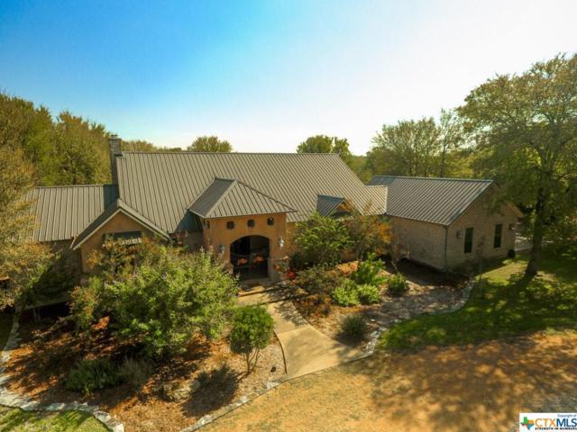 1515 Royal, Salado, TX 76571 (MLS #330414) :: The Suzanne Kuntz Real Estate Team