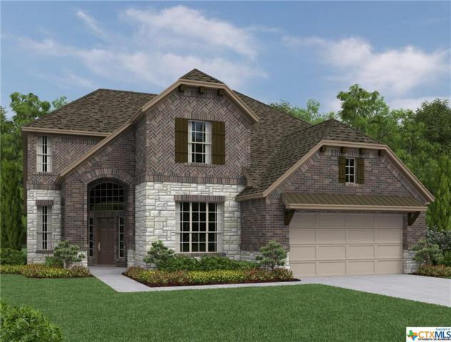 1035 Daylan Heights, Schertz, TX 78154 (MLS #330435) :: The Suzanne Kuntz Real Estate Team