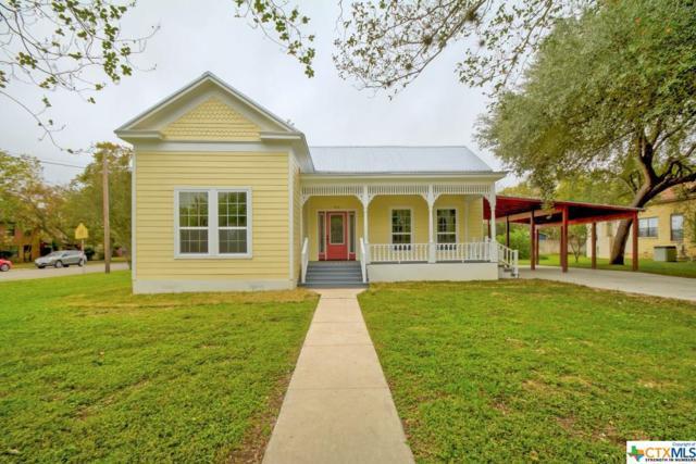 416 S Pecan Avenue, Luling, TX 78648 (MLS #330549) :: Erin Caraway Group