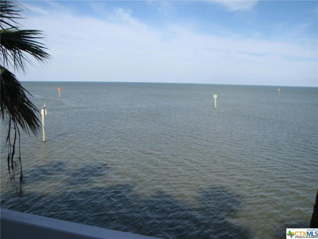 201 South Harbor #10, Port Mansfield, TX 78598 (MLS #330559) :: Magnolia Realty