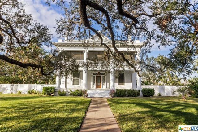 212 E Garden, Goliad, TX 77963 (MLS #330698) :: RE/MAX Land & Homes