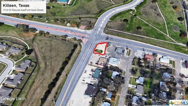 1114 W Rancier Avenue, Killeen, TX 76541 (MLS #330717) :: Magnolia Realty