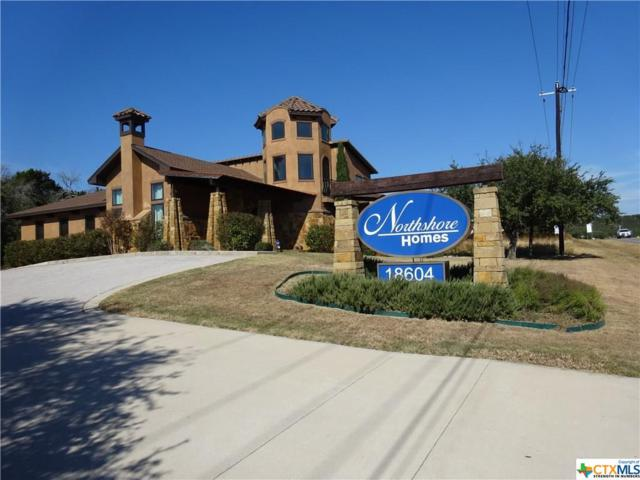 18604 F M Road 1431, Lago Vista, TX 78645 (MLS #330890) :: RE/MAX Land & Homes