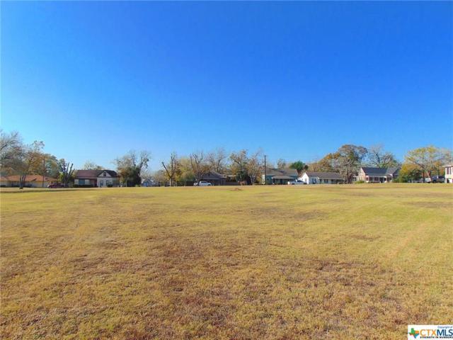 1223 N Avenue G, Shiner, TX 77984 (MLS #331113) :: RE/MAX Land & Homes