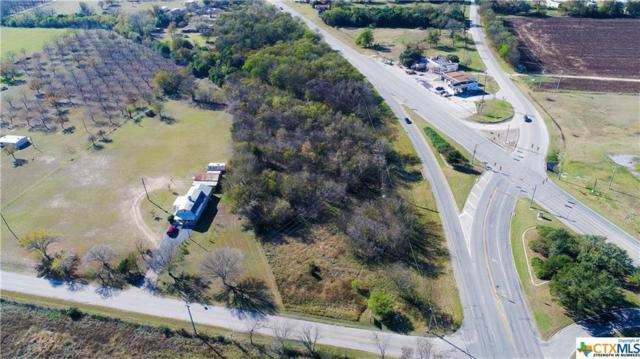 0 W Court, Seguin, TX 78155 (MLS #331121) :: Texas Premier Realty