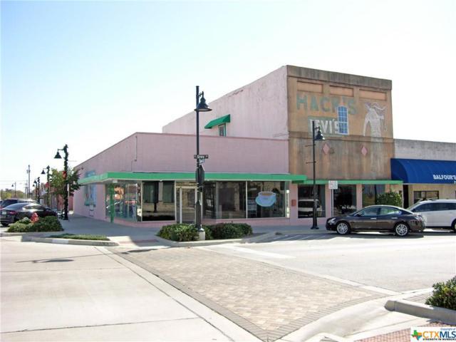 322-324 N Gray Street, Killeen, TX 76541 (MLS #331212) :: Magnolia Realty