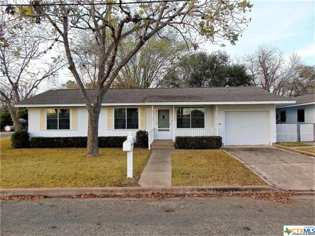 321 W Bozka Street, Shiner, TX 77984 (MLS #331337) :: RE/MAX Land & Homes