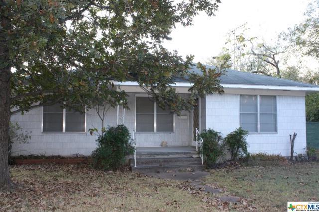 612 Schwab, Yoakum, TX 77995 (MLS #331448) :: RE/MAX Land & Homes