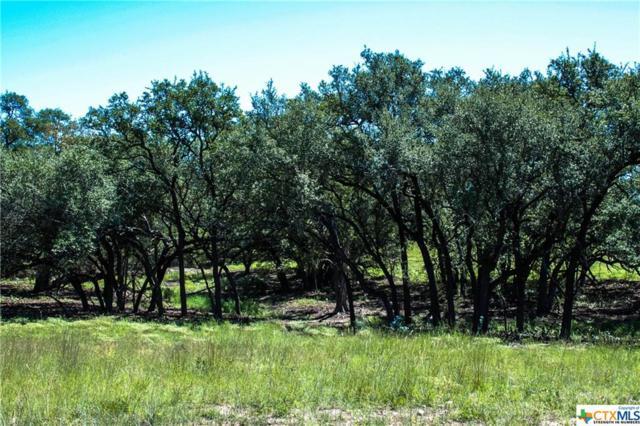Tract 48 Judge's Rd, Burnet, TX 78611 (MLS #331450) :: Magnolia Realty