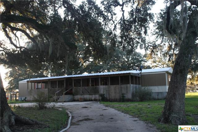 3514 County Road 441, Yoakum, TX 77995 (MLS #331462) :: RE/MAX Land & Homes