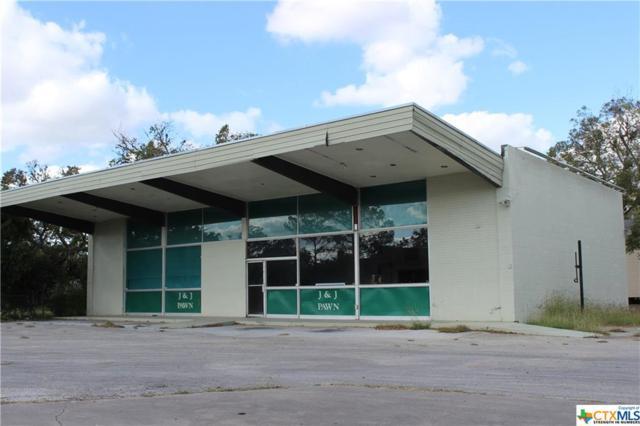 410 E Broadway Highway, Cuero, TX 77954 (MLS #331485) :: RE/MAX Land & Homes