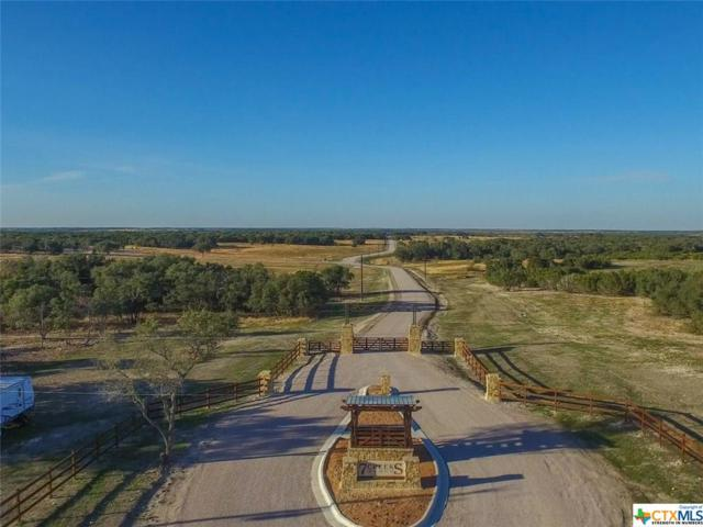 7 Creeks Tract 47, Burnet, TX 78611 (MLS #331486) :: Magnolia Realty