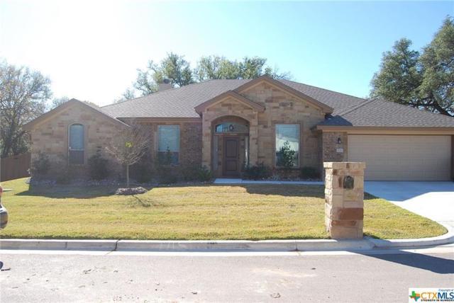 1715 Yturria, Belton, TX 76513 (MLS #331608) :: Erin Caraway Group